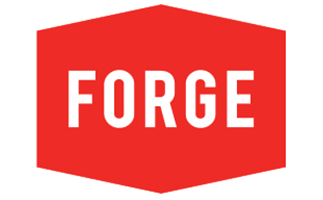 Forge is a strategic brand, advertising and digital agency focused on forging deeper human connections between people and brands. They develop meaningful brand positionings, advertising and multimedia content, plus digital and social experiences to drive awareness, business growth, and long-term brand loyalty. They move consumers, creating in them feelings so strong that they don't just engage with their brands, they truly believe in them. They move their clients, setting the stage for them to involve, understand, support, and ultimately fall in love with their customers. They move each other, thriving in an agency culture fueled by teamwork and inspiration.