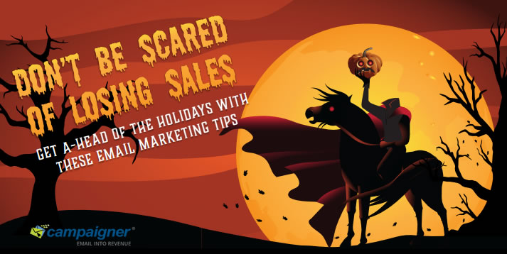 Holiday Email Marketing Tips to Keep it Together