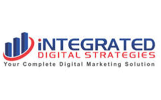 Integrated Digital Strategies offers a complete online and digital marketing solution that meets the specific needs of your business. They design custom strategies that provide a solid return on your marketing investment with them. IDS and works together to adjust and adapt to the changes in your business to stay current with the evolving world of digital marketing. They are aligned with a team of best in class, subject- matter experts. Collectively, Integrated Digital Strategies are full-service providers integrating the latest thinking in the marketplace to deliver products that answer the needs of your business.