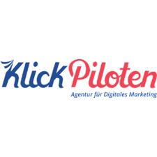 KlickPiloten is an online marketing agency from Germany for 360° digital brand marketing and better performance online-marketing and shop-optimization available as full service at relaunch or a special focus on SEO, SEA, Display, RTB, social media, and product data for manufacturers, B2B as well as B2C and Pure Player. Professionally acquiring more leads, bonding clients, and supporting e-business and distribution for industry, manufacturers, as well as Hidden-Champions in B2B and B2C (i.e. travel, education, etc.)
