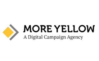 MoreYellow is a Digital Campaign Agency. They combine advertising tactics with digital product building to tell your story. They do this by building and bringing products to market through online channels. When MoreYellow started out, they mostly focused on building single digital pieces, namely websites. These one-off executions were mainly used to accent larger integrated campaigns. As the interwebs have progressed and the variety of digital products have expanded, they've found that tying together a string of digital executions on their own, can be a very successful way to build a campaign.