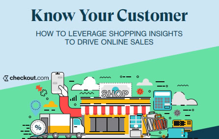 Know Your Customer: UK Shopper Survey 2018 | Checkout.com 4 | Digital Marketing Community