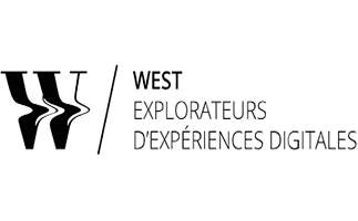 West is a full-service consultancy oriented UX made up of explorers of digital experiments. At West, they take off the beaten path to offer you the fruit of their explorations: the best digital solutions to your business problems. They are constantly on the lookout for the latest developments through our Zest Innovation conferences. West are integrated into a group of technological expertise and present throughout the value chain, providing services from advice all the way through to delivery.