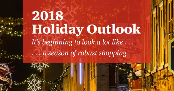 2018 Holiday Outlook: Holiday Shopping in USA Statistics & Insights, PWC