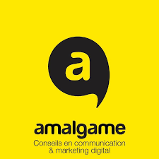 Agence Amalgame is a digital communication and design agency on Lille Métropole and Flanders Côte d'Opale. With them, you will always be welcomed with a good coffee because it symbolizes the values they love: conviviality, listening, sharing and simplicity. Sweet or not, with or without milk, coffee will be served. For you, they are insatiable, they drive to the challenges! For you, they know how to dare, they have the courage of their ideas! For you, they are always ready, they are of nature available.