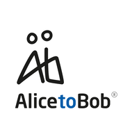 Alice to Bob is a marketing and advertising agency in Munich, Germany. Established in 2015, they specialize in SMM, branding, content marketing and SEO. Alice to Bob develops brands that convey by their attitude, their content and sense of form and orientation. Because the digitization can change customer behavior radically, Alice to Bob helps to recognize the impact of digitization on brand and business model and to develop creative digital strategies and related new business models. They lead companies today to completely new ideas for tomorrow.