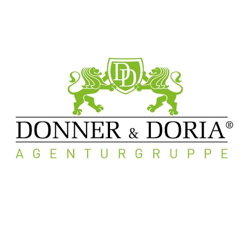 Donner & Doria Werbeagentur manage brands in the digital world - in the fields of consulting, creation, PR, content and social media, who creates the attention you deserve with passion and commitment, online and offline. They advise you on tools and processes on your way to marketing automation and support you in the implementation of campaigns.