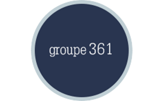 Groupe 361 is a global communications agency with 20 years of experience. Brands must evolve in complex environments where markets have become conversations. Their role is to guide brands through comprehensive and innovative ecosystems to help them influence and always gain visibility. Groupe 361 combines the talents of its teams in the design and execution of ambitious projects. From food to health, to service, many national and international brands trust them.