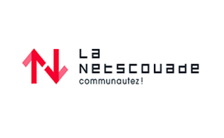 """La Netscouade is an agency of digital communication and transformation. Digital transformation is not just about buzzwords, investment strategy, business re-engineering and new tools. It's about your customers supporting your communication with a """"Like"""" or a """"RT."""" It's about when users, designers, and developers participate in the creation of your new services and products. Their 50 creatives, engineers and consultants design and operate communication strategies for brands and institutions on the web. They accompany their digital innovation efforts."""