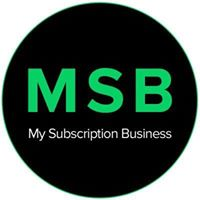 My Subscription Business is the world's first subscription box consulting company offering subscription box website design, development, marketing and branding solutions. Their team of subscription and e-commerce enthusiasts offers comprehensive, industry-researched assistance across all subscription functions to a wide range of clients across the world.