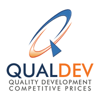 QualDev is your one-stop destination for all your #ecommerce needs. Be it web designing, web development, graphics, animation, search engine optimization, branding, translation, or e-commerce. They focus on understanding your ideas and taste so that they create a website that matches your needs. QualDev is backed not only by a team of creative and efficient programmers but also by the experience of successfully designing and developing a variety of websites over the past twelve years. They understand what designs and tools would work best for their customer's needs.