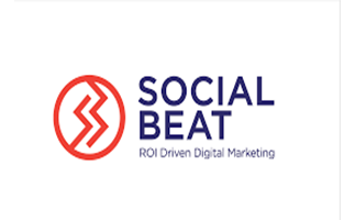 South India's leading digital marketing agency, Social Beat offers integrated digital marketing solutions. They cater to needs like web design & development, social media marketing, online advertising, SEO, branding and identity, mobile applications, influencer marketing, and eCommerce solutions.