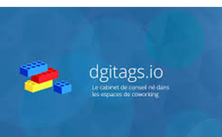 dgitags.io is a young independent digital strategy consulting firm born in coworking spaces in Paris and Dublin. Past Google, Bouygues Telecom and Startups founders are convinced that companies need first and foremost advice to select and operate the most relevant projects. It is based on an agile model that makes it easy to adapt to customer needs and changing market and technologies. Their consultants are all independent, have their own network, projects, clients. They are selected for their expertise and their client's state of mind. It is this pooling of knowledge and experience that is the strength of the firm and its relevance for their clients.