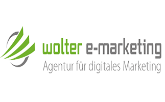 The wolter e-marketing GmbH is an owner-managed agency for digital marketing. Whether search engine optimization (SEO) or paid advertising (SEA), whether email marketing or inbound marketing - they support you in digital marketing. They analyze and optimize your online presence. wolter e-marketing knows what your customers are looking for and bring the right visitors to your website.