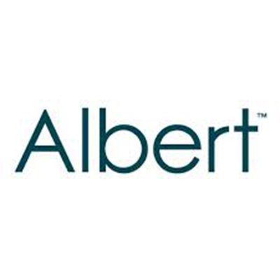 Albert, created by Albert Technologies, LTD., is the world's first and only fully autonomous digital marketer. The enterprise-level artificial intelligence platform drives digital marketing campaigns from start to finish for some of the world's leading brands. Albert liberates businesses from the data and technology complexities of digital marketing—not just by replicating their existing efforts, but by executing them at a pace and scale not possible by human teams.