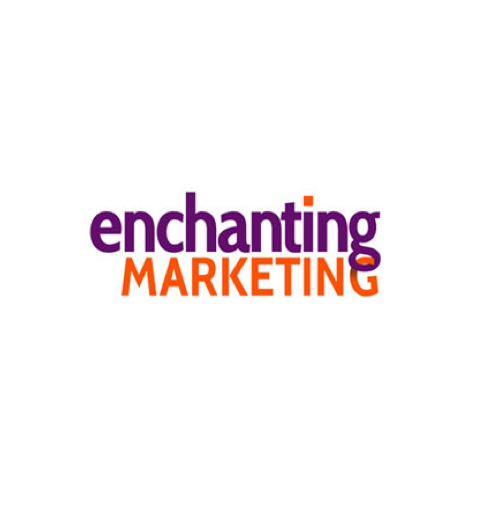 Enchanting Marketing Logo