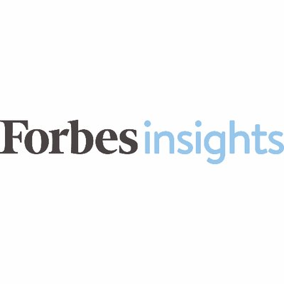 Forbes Insights Logo