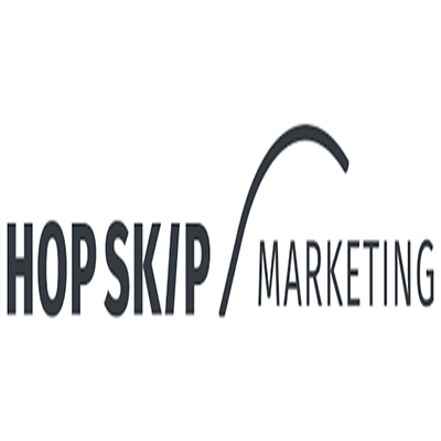 Hop Skip Marketing is the B2B marketing firm that takes marketing off your desk and delivers results. It's not easy to hand over your keys and let someone else drive, but their proven method for taking on your marketing will make you wish you found them a long time ago. Hop Skip Marketing's approach to marketing yields tangible results and keeps you apprised on their day-to-day activity. This is why their clients stick with them year after year.