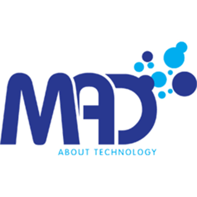 My Apps Development is one of the fastest growing mobile app companies in India. The team at MAD comprises of highly experienced developers, equipped to deliver quality work within tight deadlines. This powerhouse team has developed several apps. The driving force behind their passionate team is to achieve client's satisfaction. My Apps Development have over 30 clients from across the globe, dealing in various sectors like Food, Education, E-commerce, Beauty and many more.
