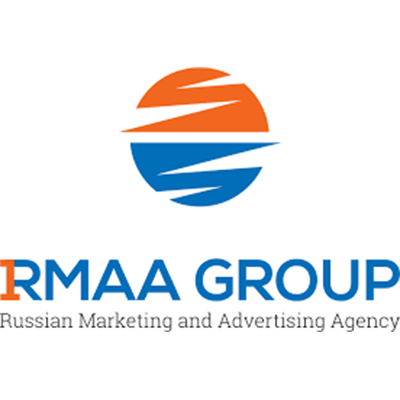 RMAA Group is an independent Russian full-service marketing and advertising agency. Guided by their entrepreneurial spirit, since 2008 RMAA Group have been helping international b2b and b2c brands to conquer the Russian Market. With expertise across all digital, broadcast and media domains, RMAA Group succeeds by helping build their client's businesses and brands in Russia. RMAA Group is a team of talented characters who love Russia and gain Russia`s insights. RMAA Group truly understand what b2b and b2c companies need to do to win the favor of the Russian audience