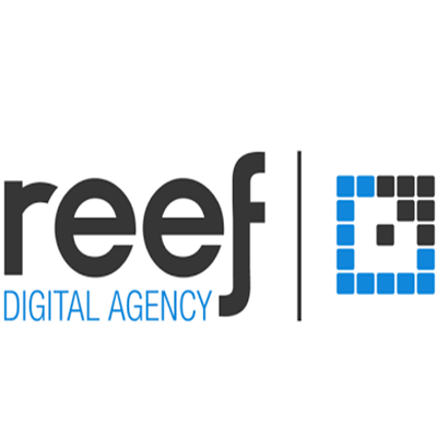 The name 'Reef' comes from the idea that your digital environment is an ecosystem, closely connected, one thing impacts another. A place where you get the best results when everything works harmoniously together. At the heart of Reef is a team of digital specialists, working together, side-by-side. The wonderful clients who choose them are their reason for being. Reef Digital Agency rely on them to help them navigate their evolving digital marketing ecosystem, putting the most powerful channels to full use.