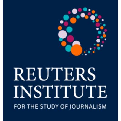 Reuters Institute Logo