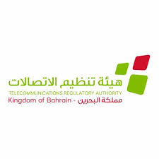 TRA in Bahrain Logo