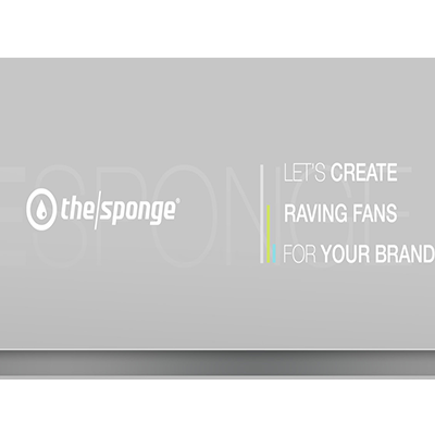 The Sponge is a full-service branding team with a digital tilt, who love helping good businesses do more good. Brand Storytellers at heart, their team quickly and masterfully help you get to the heart of your brand. The Sponge help extracts and articulates the purpose and values of your business in a way that resonates with the audience you want. With your brand story crafted, their team help define a strategy to engage with your market. You're in safe hands. Their passionate team of experts spans brand strategy, naming and brand design, digital and print design, copywriting and content marketing, social media, web development and SEM.