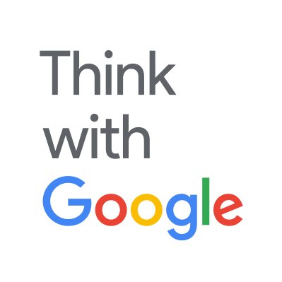 Think With Google Logo