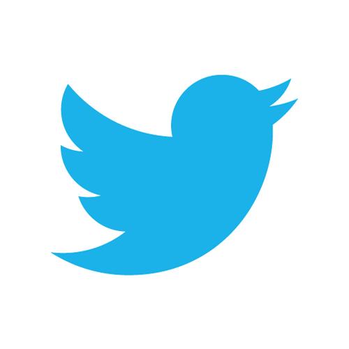 Twitter Inc. Logo
