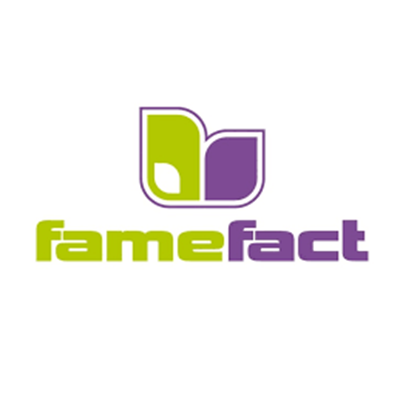"famefact is a social media marketing agency from Berlin. Since 2008, holistic social media strategies and tactics have been developed for customers in various fields. In addition to B2C projects, famefact has implemented numerous B2B campaigns. In addition to marketing, open innovation, human resources and customer service aspects are in the foreground. famefact social media is owner-managed, sits in Berlin , has been ""officially"" since 2009, has 15 full-time employees plus part-time employees and Praktis (as of 2018), is at home in the social media and everything becomes social."