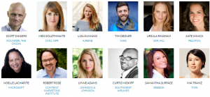 Digital Summit Phoenix 2019 Speakers