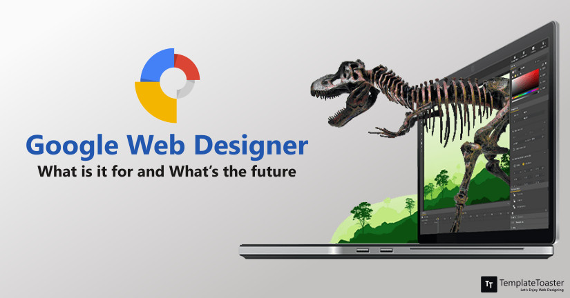 Google Web Designer 1 | Digital Marketing Community
