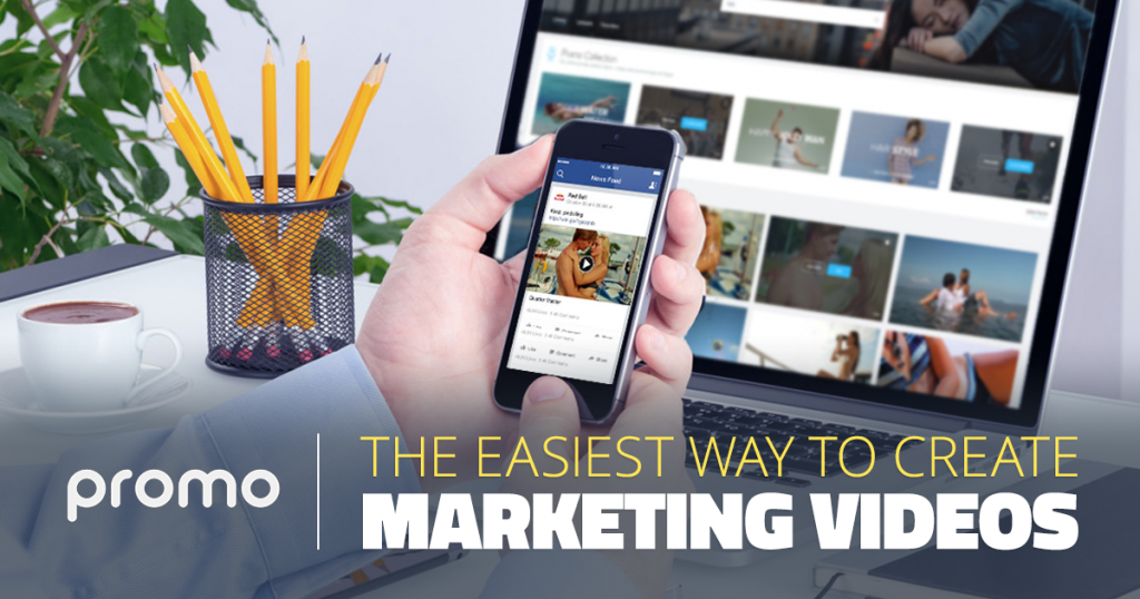 Promo Video Maker Software 1 | Digital Marketing Community