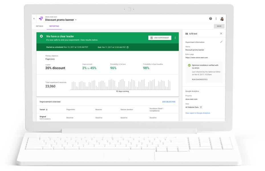 Optimize 360 by Google Marketing Platform 1 | Digital Marketing Community