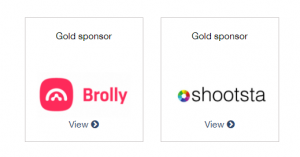 Social Media WA Summit 2019 Sponsors