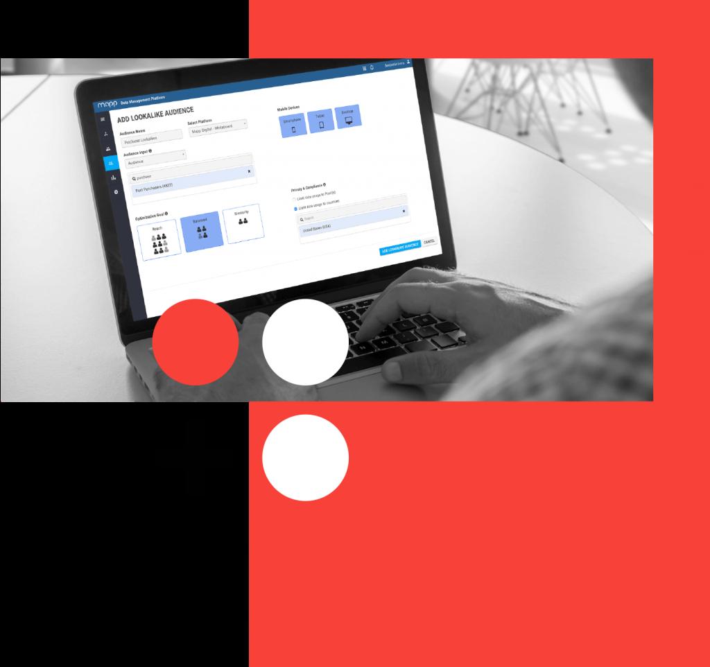 Mapp Intelligence digital marketing platform