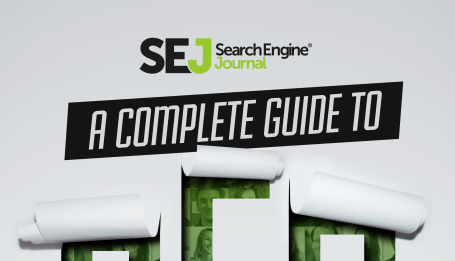 A Complete Guide to Getting Started to SEO - SEJ