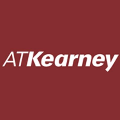 A.T. Kearney logo