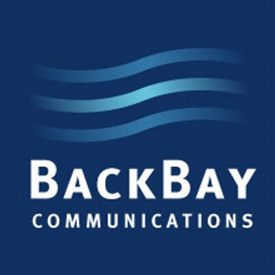 BackBay Communications is a strategic branding, marketing and public relations firm focused on the financial and professional services sectors, including private equity, asset management, banking, insurance, financial technology, accounting, consulting and law. BackBay offers a unique combination of content and creativity. BackBay's services include advertising, branding, content marketing, digital marketing, marketing materials, social media, websites, and PR.
