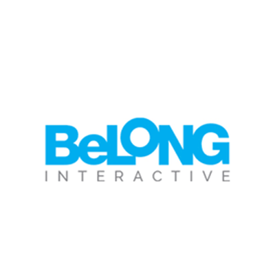 Belong is a precise blend of strategists, creators and innovators. Their expertise empowers clients to leverage multi-platform digital innovations to connect and engage with their consumers by providing cutting-edge digital solutions. Belong provides the most advanced technological capabilities when it comes to building, activating and managing fully integrated interactive experiences inclusive of complex websites, social media and multi-platform mobile applications.