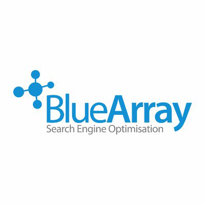 Blue Array offers boutique SEO consulgency® services, providing the boutique services of a consultancy with the scale of an agency.It's a term they have coined to describe SEO the Blue Array way. From their offices in London & NY, Blue Array SEO is taking a new approach to search engine optimization. Blue Array SEO combine the individual attention you expect from a consultant with the scale you expect from an agency. Blue Array SEO add in their own original spin on digital PR. And they get great results.