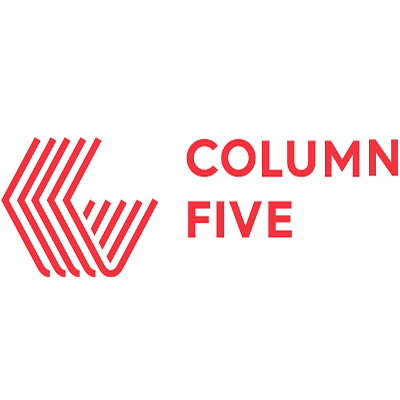 Column Five is a full-service creative agency with offices in Irvine, Calif., and Brooklyn, NY. Their mission is to do good work with good people by building and distributing powerful visual content and telling great stories that educate, engage, and inspire. In 2008, Ross Crooks, Jason Lankow and Josh Ritchie founded Column Five in a now-defunct coffee shop in Costa Mesa, California. Today, their two-office team consists of about 50 intelligent, diverse and creative individuals who come together each day to produce beautiful and results-driven creative work.