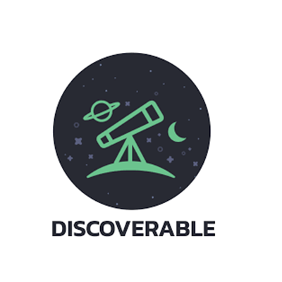 Discoverable is a digital marketing agency, based in Kent, delivering full-service solutions across paid search, organic search, email and display. Discoverable love nothing more than taking e-commerce businesses from average online revenue to dominant forces in their industries.