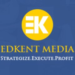 Edkent Media is a results-driven digital marketing agency comprising of young and brightest marketers based in Toronto, Ontario, Canada. Edkent Media was founded in 2014 focusing on what was lacking in the industry, Transparency and Custom solution. Edkent Media has found that a lot of companies were not transparent and provided a cookie-cutter solution. However, unlike others, they are really transparent and provide a boutique solution for your company's growth.