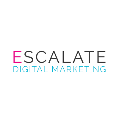 Escalate is an online marketing agency based in Dublin city center, Escalate specialize in online marketing solutions for the hospitality, retail and design industry. Over the past few years, Escalate have worked with some of Ireland's award-winning businesses such as The Wright Bar Group, Copper Face Jacks, Kealy's Of Cloghran, The Hairy Lemon, The Makeup Crew, The Design House & Versatile. Escalate pride themselves on the personal service they offer all their clients by working closely with your team to deliver great results.