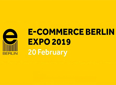 E-commerce Berlin Expo & Conference 2019