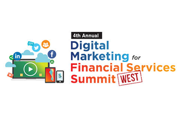 Digital Marketing for Financial Services Summit West 2019