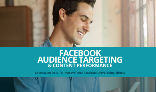 Facebook Audience Targeting & Content Performance - CPC Strategy