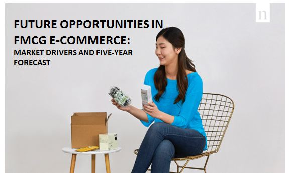 Future Opportunities in FMCG E-Commerce, 2018 - Nielsen